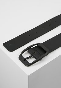 G-Star - LADD BELT - Skärp - black - 2