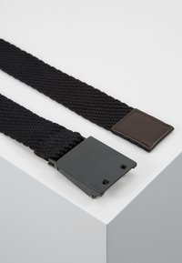G-Star - XEMY  - Belt - black/asfalt