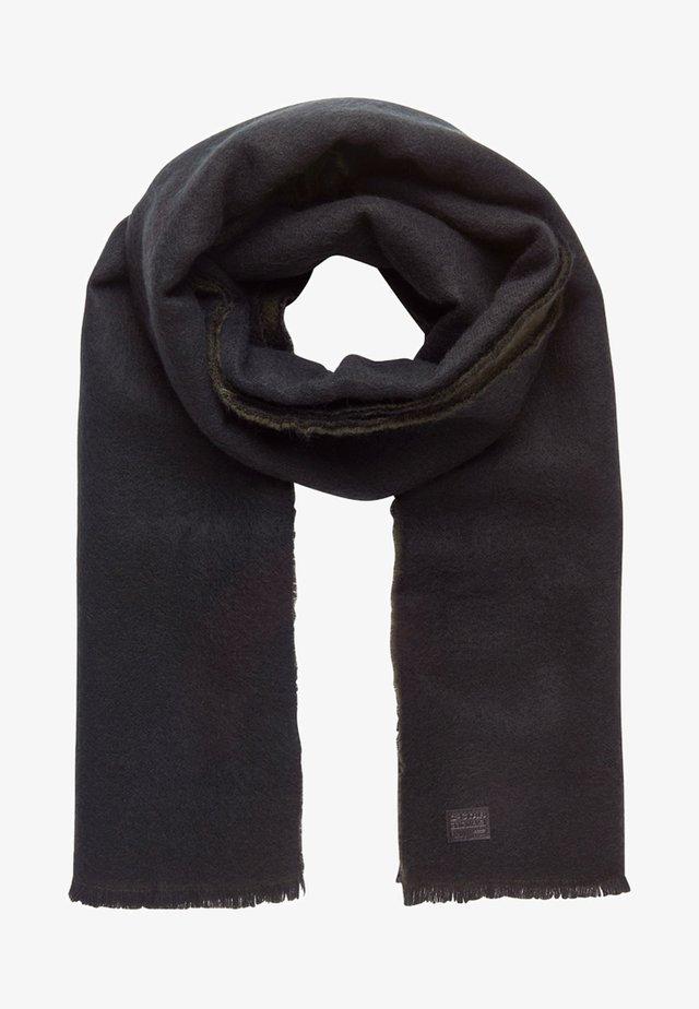 ORIGINALS EFFO - Sciarpa - dark black
