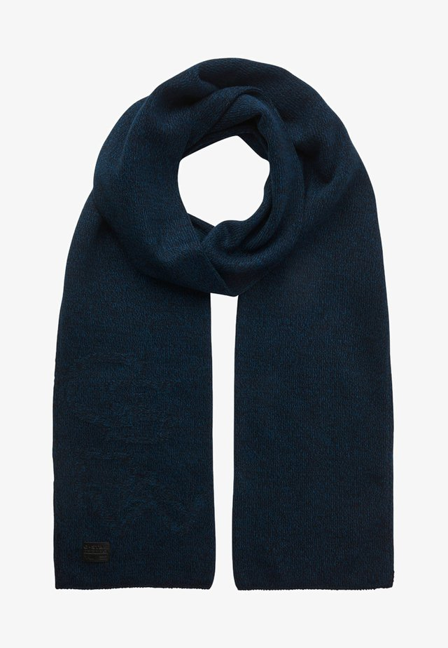 EFFO - Sjaal - blue