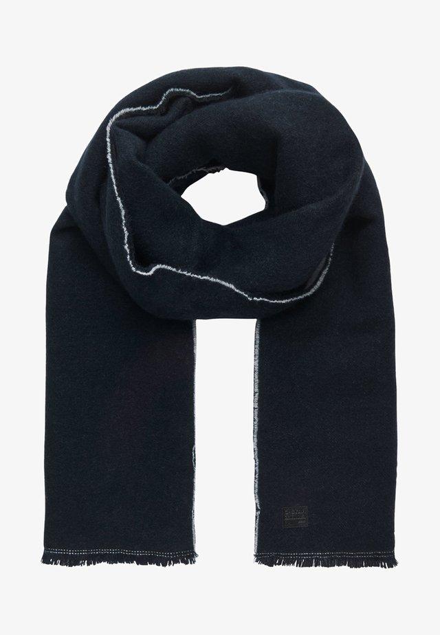 ORIGINALS EFFO - Sjaal - mazarine blue/milk