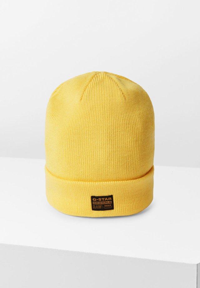 Muts - yellow