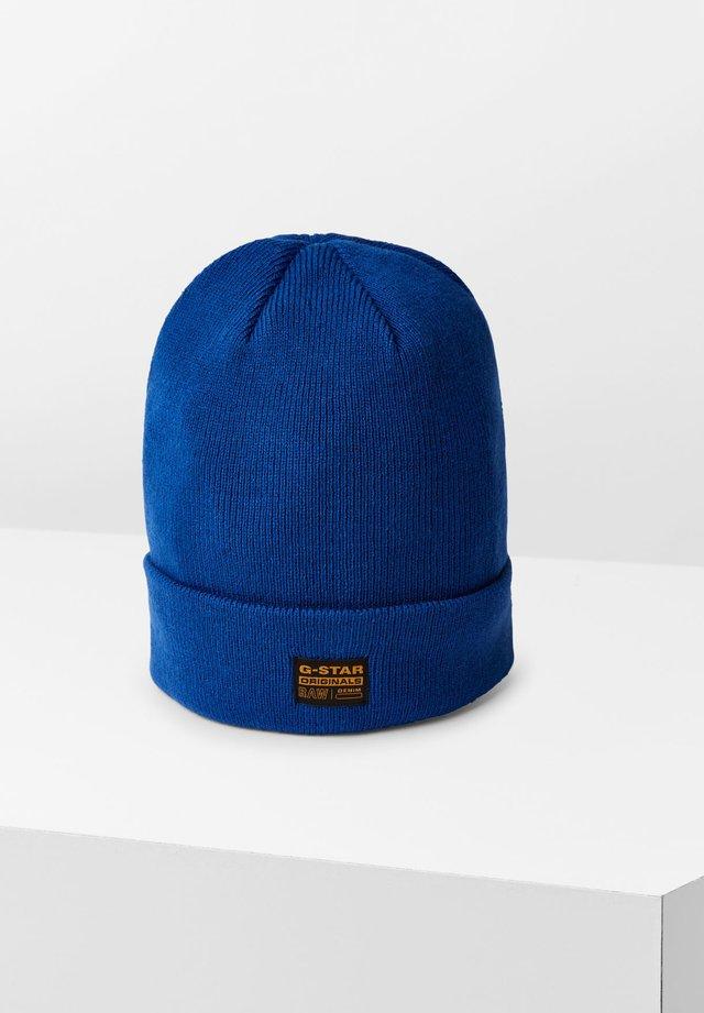 EFFO LONG - Muts - racing blue