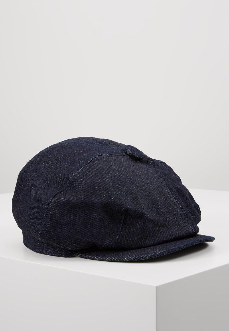 G-Star - RIV HAT - Klobouk - raw denim