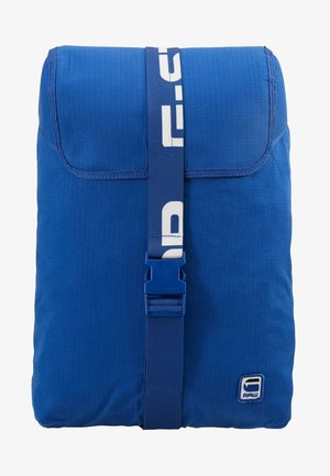 VAAN SPORT BACKPACK - Rucksack - blue