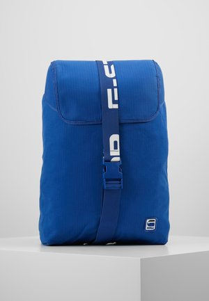 VAAN SPORT BACKPACK - Sac à dos - blue