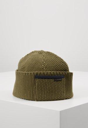 AXLER BEANIE - Bonnet - sage