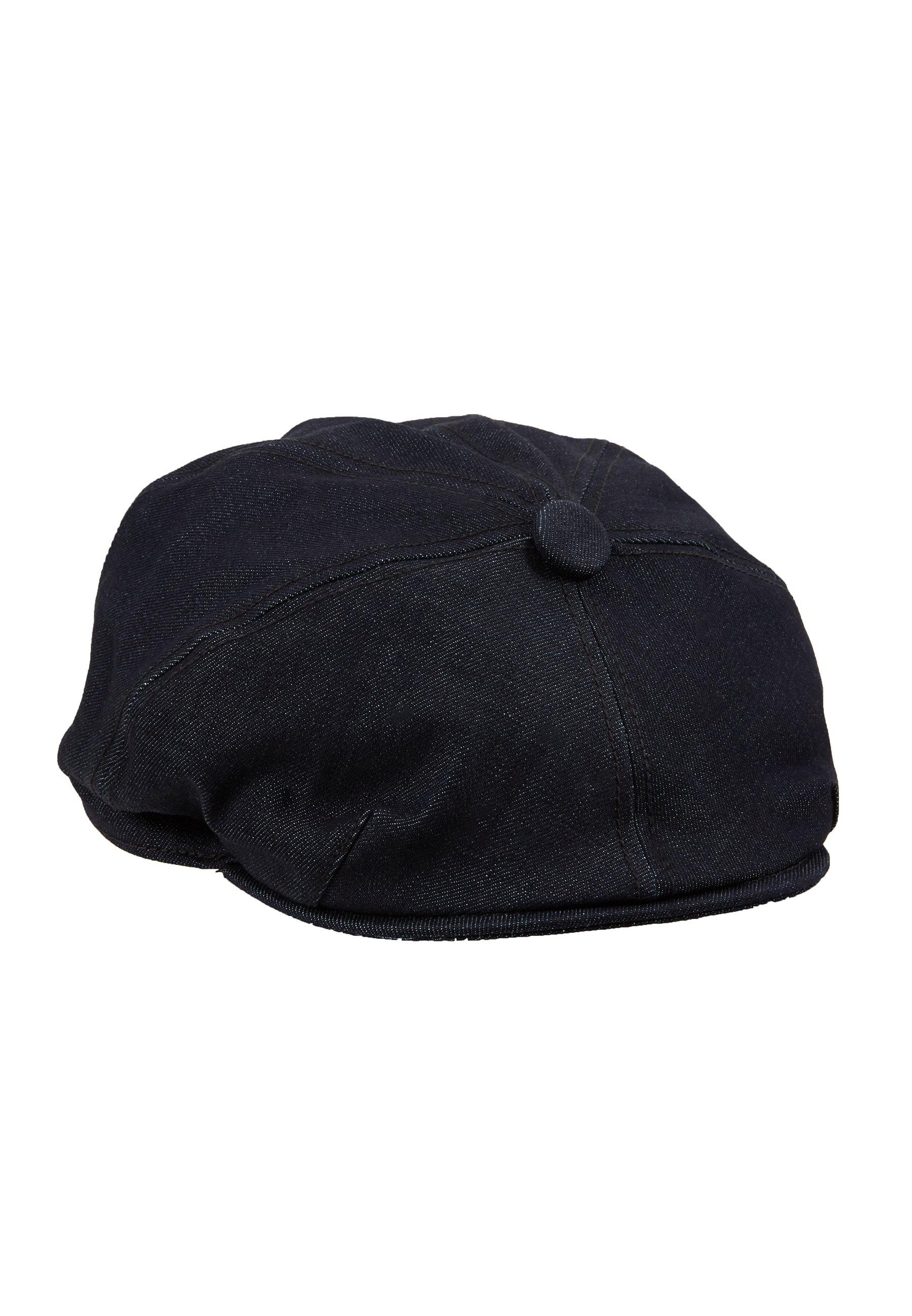 G-Star RIV HAT - Hatt - dark blue
