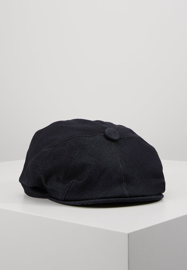 RIV HAT - Kapelusz - dark blue