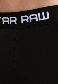 G-Star - CLASSIC 3 PACK  - Culotte - black - 2
