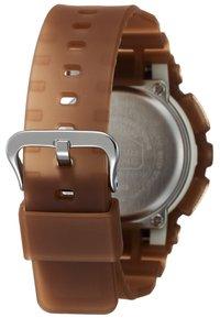 G-SHOCK - Digitaal horloge - hellbraun - 1