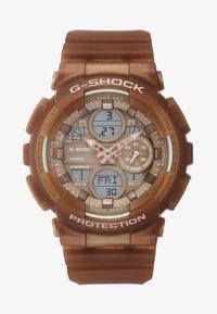 G-SHOCK - Digitaal horloge - hellbraun - 0