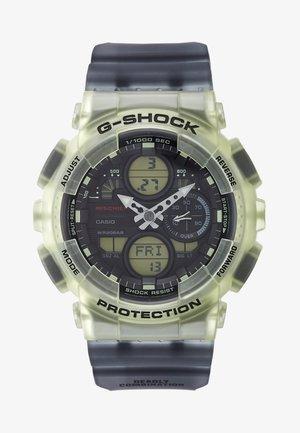 GMA-S140MC - Digitaal horloge - schwarz