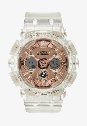 GMA-S120SR-7AER - Digital watch - rosa