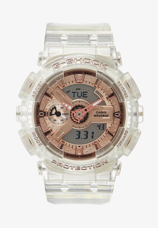 GMA-S110SR-7AER - Digital watch - rosa