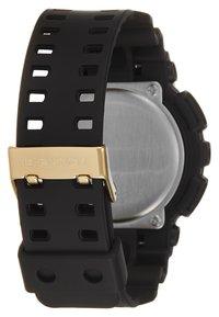 G-shock - Digitální hodinky - schwarz/gold-coloured - 2