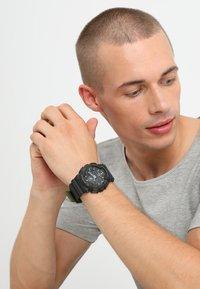 G-SHOCK - Digital watch - schwarz - 0