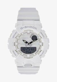 G-shock - Montres connectées - white - 1