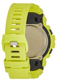 G-SHOCK - Smartwatch - neon yellow - 2