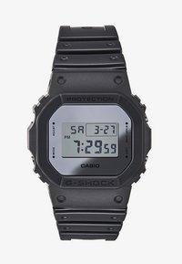 G-SHOCK - Digital watch - black/silver-coloured - 1