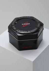 G-SHOCK - Digital watch - black/silver-coloured - 3