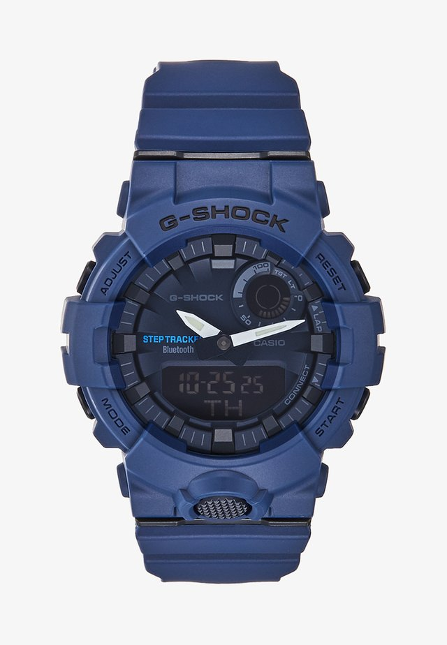 GBA-800 - Digital watch - dark blue