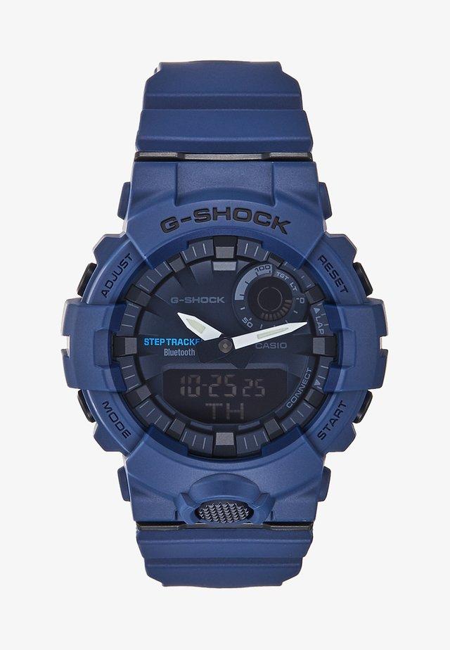 GBA-800 - Digitaluhr - dark blue