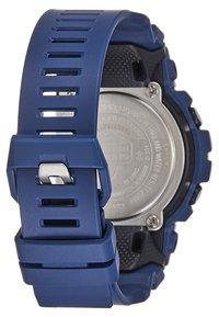 G-SHOCK - GBA-800 - Digitální hodinky - dark blue - 2