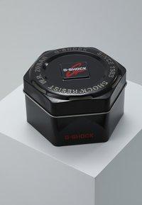 G-SHOCK - GBA-800 - Digitální hodinky - dark blue - 3