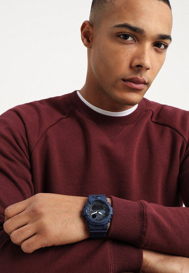 G-SHOCK - GBA-800 - Digitální hodinky - dark blue