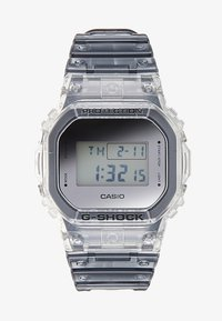 G-shock - DW-5600SK-1ER - Digital watch - clear - 1