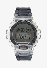 G-shock - Zegarek cyfrowy - clear - 1