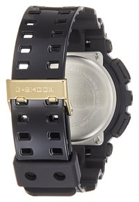 G-shock - Chronograph watch - black - 2