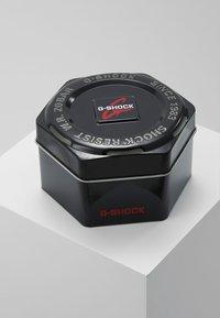 G-shock - Chronograph watch - black - 3
