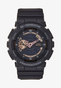 G-shock - Chronograph watch - black - 1