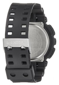 G-shock - Chronograph watch - black - 2