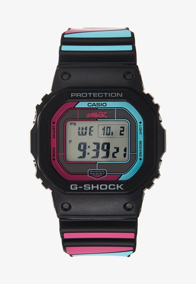 GSHOCK X GORILLAZ - Digital watch - multi