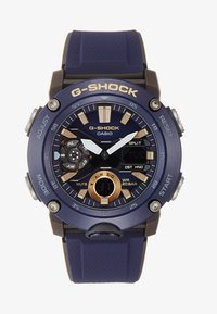G-shock - Watch - black - 1