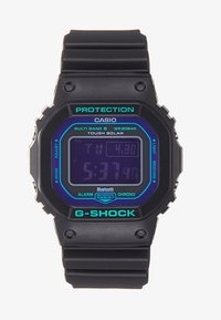 G-shock - Digitalklocka - black - 1