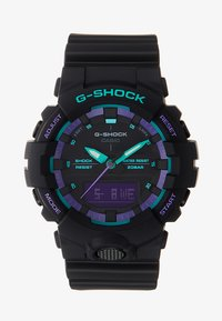 G-shock - Ure - black - 1
