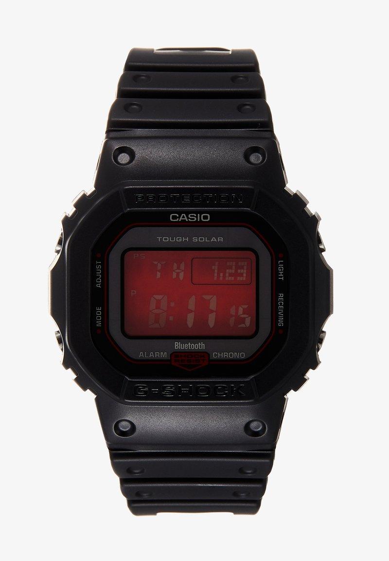G-SHOCK - GW-B5600 RED METALLIC - Orologio digitale - black/red