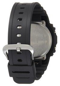 G-SHOCK - LAYERED BEZEL - Digital watch - black - 3