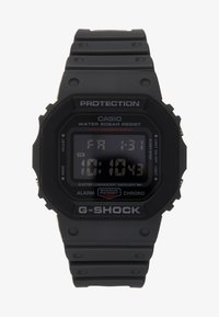 G-SHOCK - LAYERED BEZEL - Digital watch - black - 1