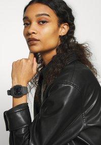 G-SHOCK - LAYERED BEZEL - Digital watch - black - 0