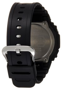 G-SHOCK - LAYERED BEZEL - Chronograph watch - black - 1