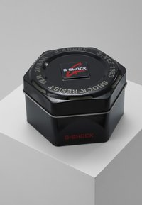 G-SHOCK - LAYERED BEZEL - Chronograph watch - black - 2