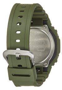 G-SHOCK - LAYERED BEZEL - Chronograph watch - green - 2