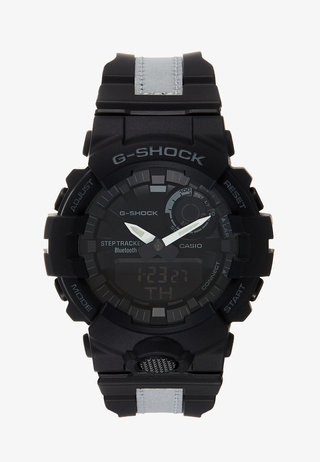 GBA-800 G-SQUAD REFLECTOR - Watch - black