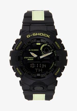 GBA-800 G-SQUAD REFLECTOR - Reloj - black/neon