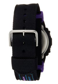 G-SHOCK - DW-5600 THROWBACK SET - Digital watch - black/purple - 3
